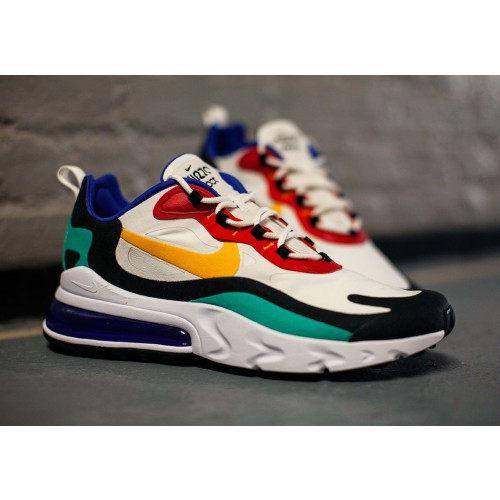 2019 nike air max 270 react collection