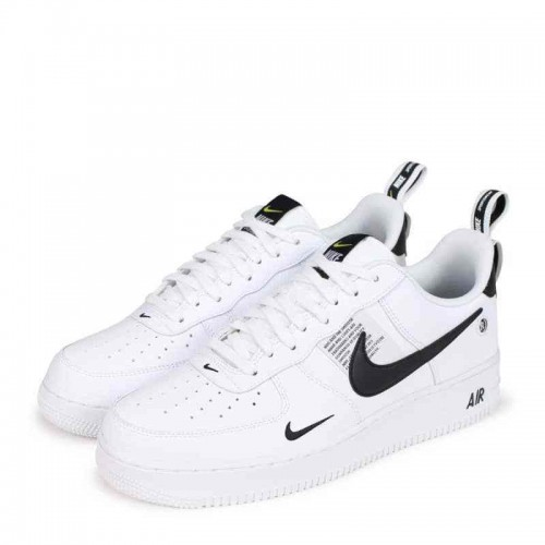36 white lv8 low nike air force 1 utility 2020 réduction