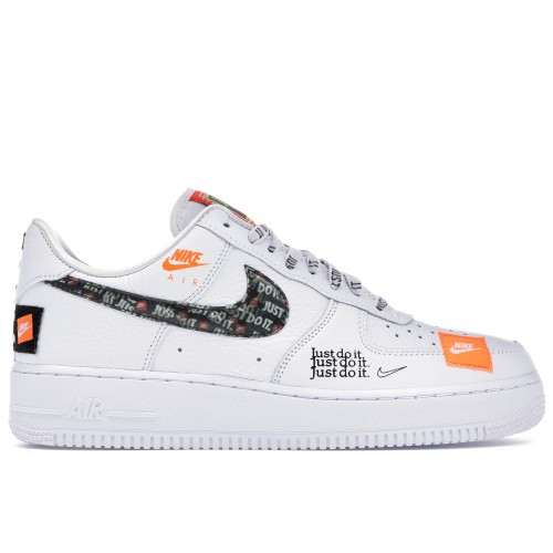 air force 1 low just do it femme online