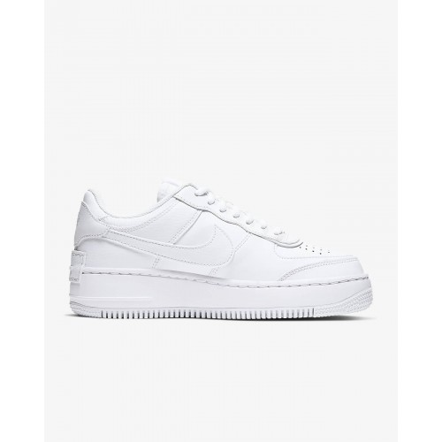air force 1 shadow femme blanche clearance