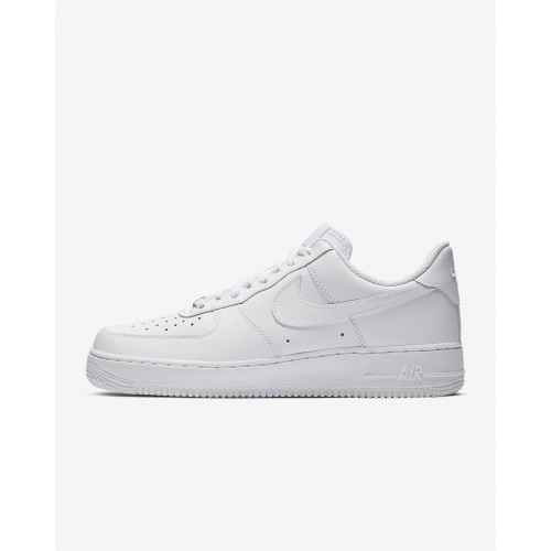 air force one 1'07 blanche femme sneaker