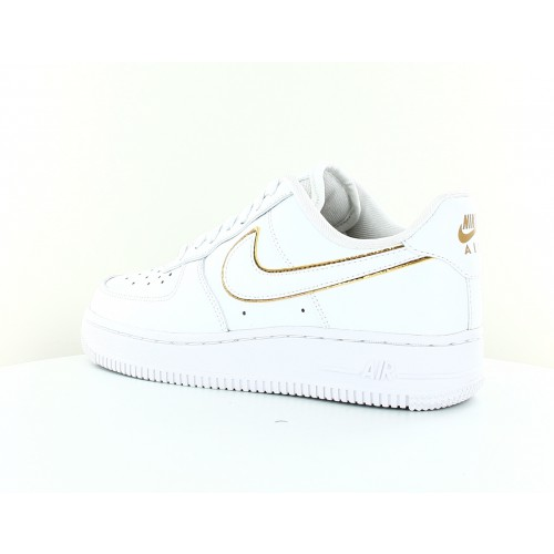 air force one blanche et or femme outlet