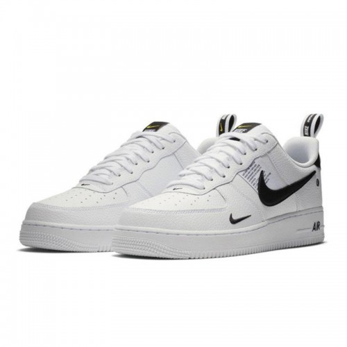 air force one low utility femme magasin
