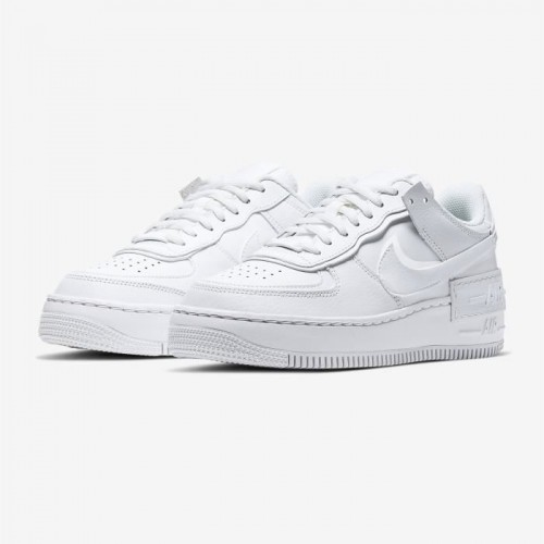 air force one shadow blanc femme nouvelle