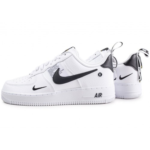 air force one utility blanche femme acheter
