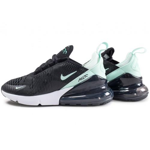 air max 270 femme bleu turquoise collection