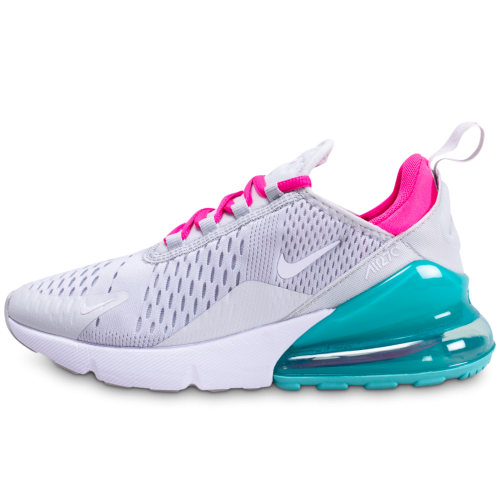 air max 270 femme rose et grise clearance