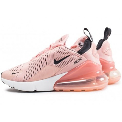 air max 270 femme rose pale clearance