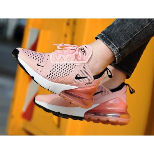 air max 270 rose corail femme outlet