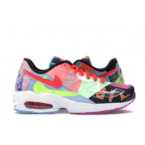 air max 2 light atmos femme collection