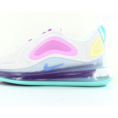 air max 720 femme rose collection