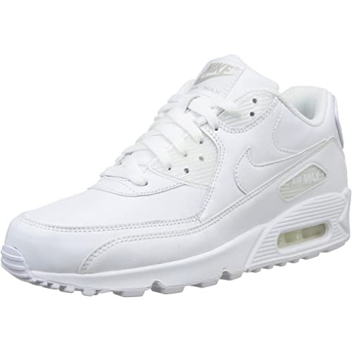 air max 90 leather blanche femme online