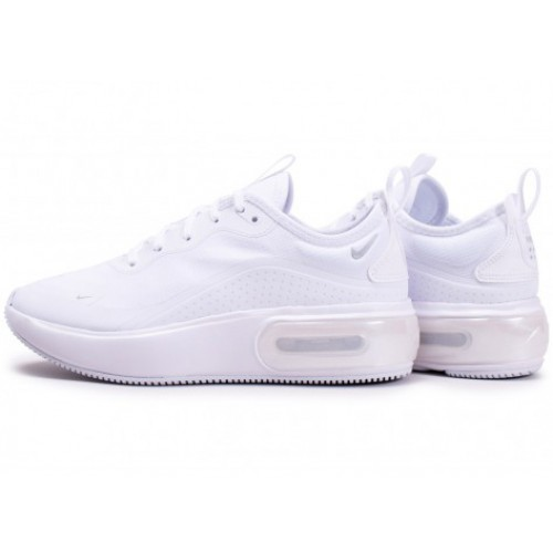 air max dia blanche femme outlet