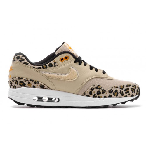 air max one femme leopard collection