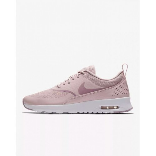air max thea femme rose pale soldes
