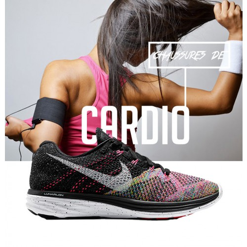 chaussure fitness femme nike pas cher clearance
