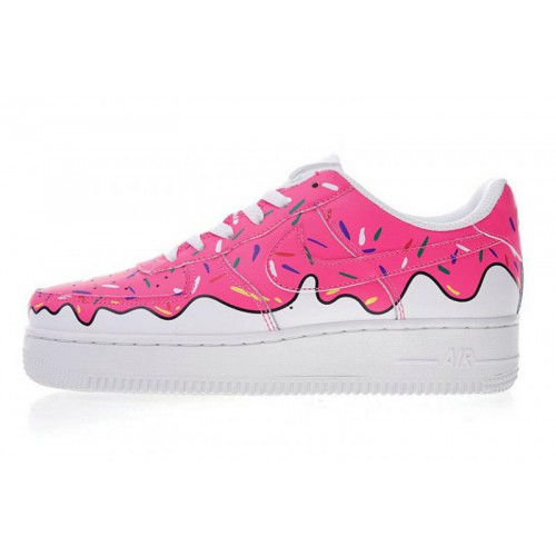 chaussure nike air force femme pas cher soldes