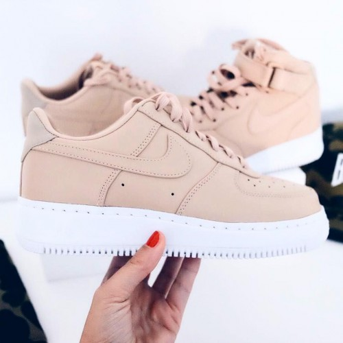 chaussure nike air force one femme sneaker