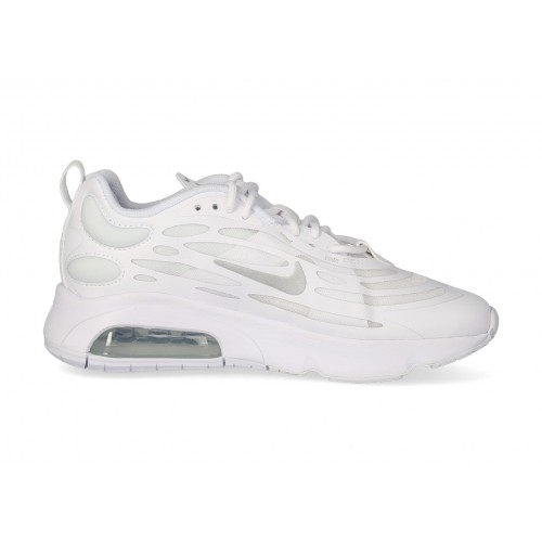 chaussure nike femme blanche remise