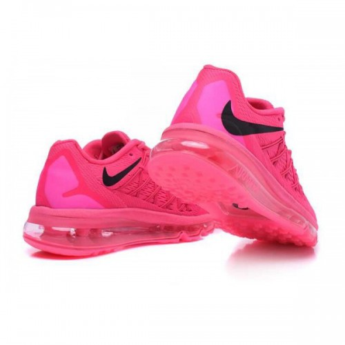 chaussure nike femme rose fluo collection
