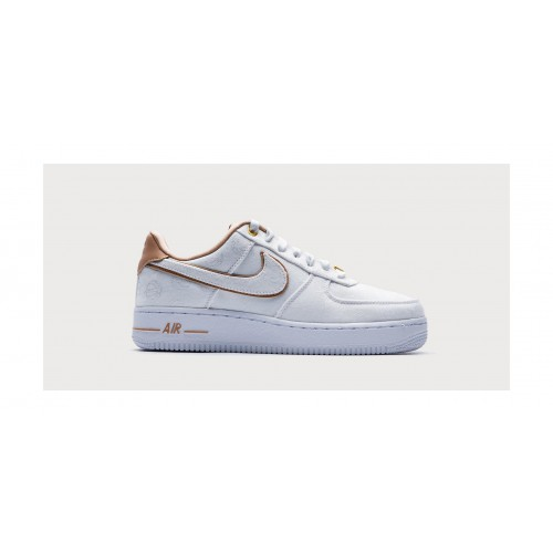 chaussure pour femme nike air force 1 '07 luxe achat