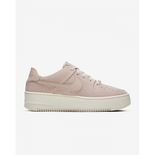 chaussure pour femme nike air force 1 sage low solde