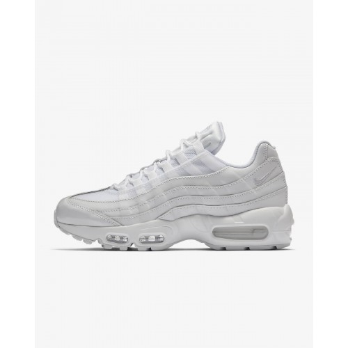 nike air 95 femme blanche soldes