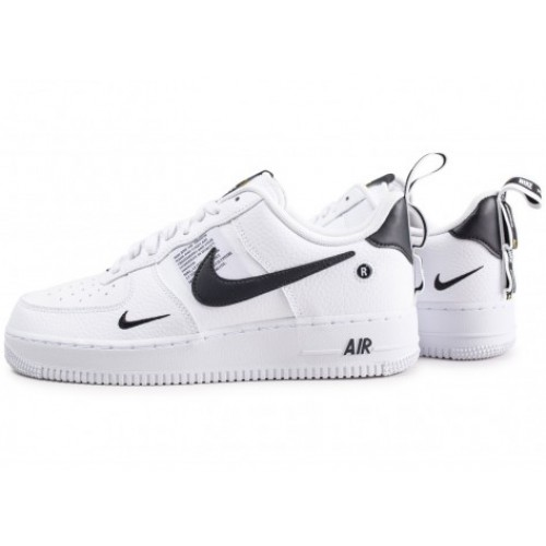 nike air force 1 07 lv8 utility blanche femme online