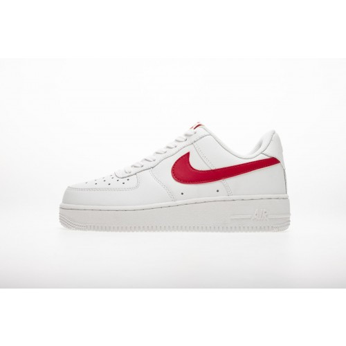 nike air force 1 '07 lv8 femme rouge running