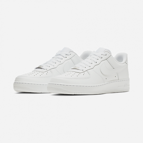 nike air force 1 blanche femme intersport réduction