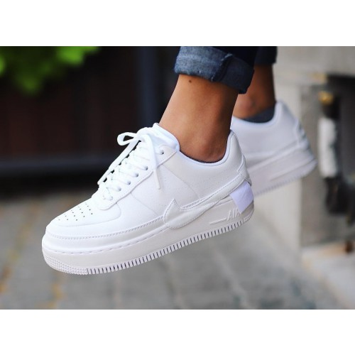 nike air force 1 femme blanche magasin