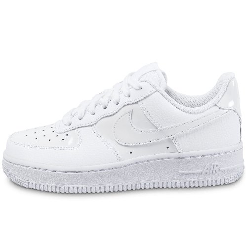 nike air force 1 femme blanche soldes vente