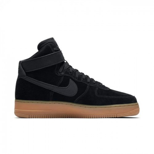 nike air force 1 high suede femme achat