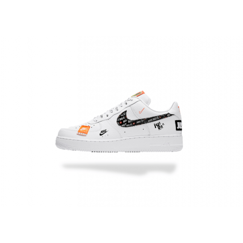 nike air force 1 just do it femme vente