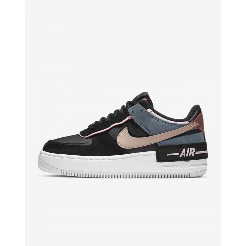 nike air force 1 shadow - femme chaussures pas cher