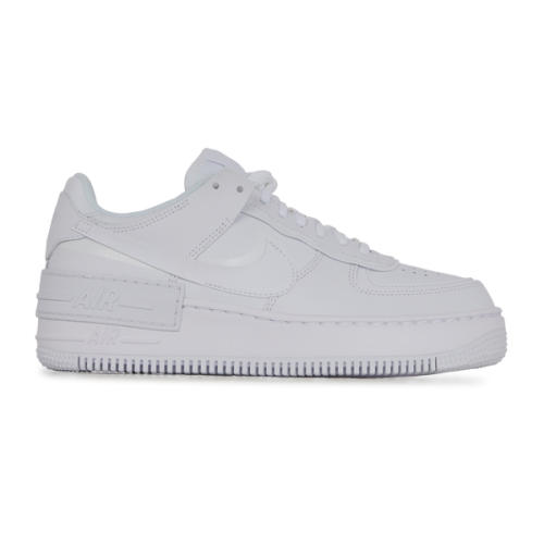 nike air force 1 shadow femme blanche remise