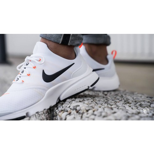 nike presto fly just do it pack white réduction