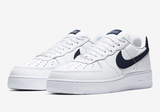 air force 1 '07 craft - white/obsidian-white remise