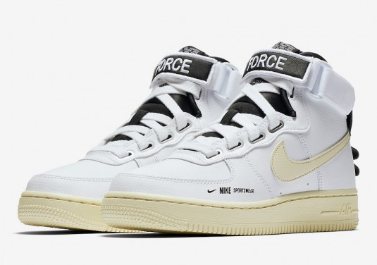 air force 1 high utility femme collection
