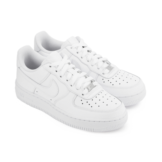 air force one blanche femme 40 pas cher