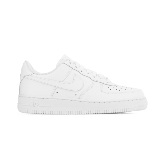 air force one blanche femme courir online