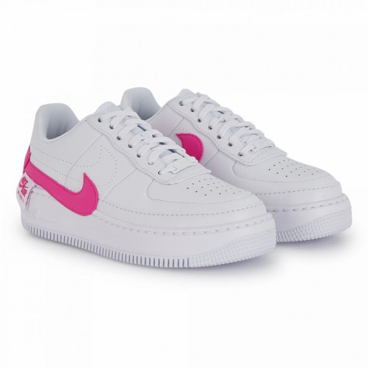 air force one femme rose fluo achat