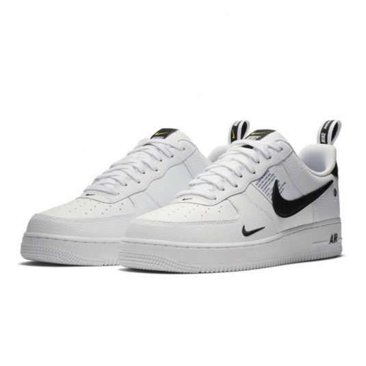 air force one lv8 utility blanche femme pas cher