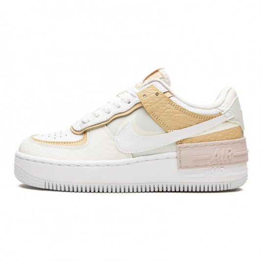 air force one shadow beige femme boutique