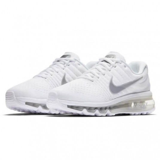 air max 2017 femme blanche outlet