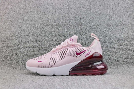 air max 270 femme rose pas cher clearance