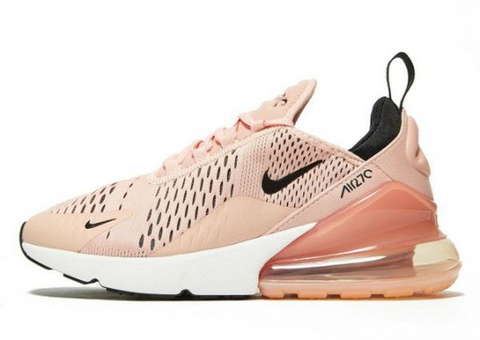 air max 270 femme solde collection