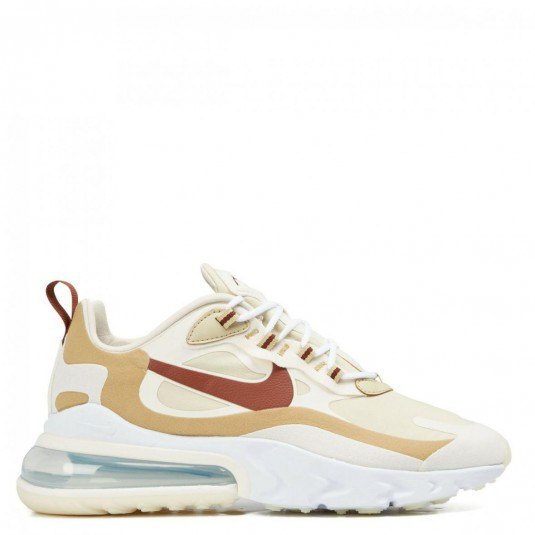 air max 270 react femme beige outlet