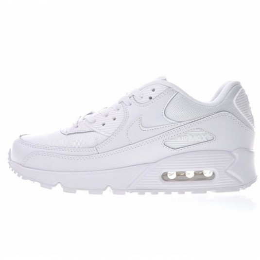 air max 90 essential blanche femme outlet