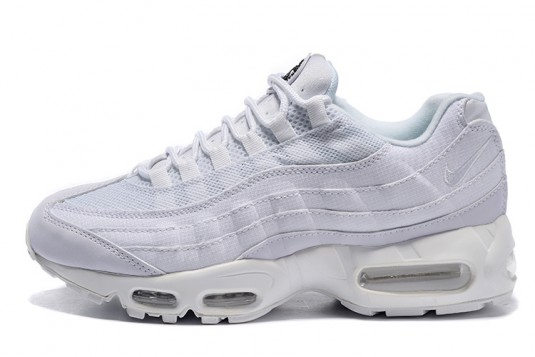air max 95 blanche pas cher femme magasin